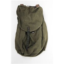 WWII German Backpack