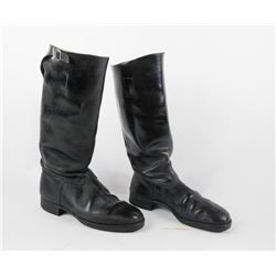 Continental Boots