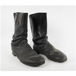 German Officer's Boots