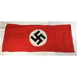 WWII Nazi Party Banner