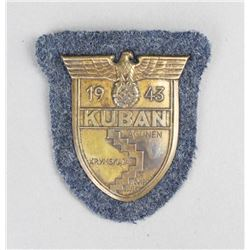 WWII Kuban Shield 1943