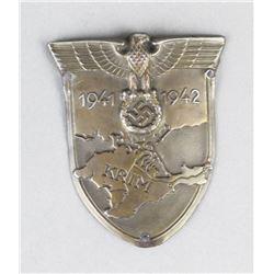 WWII 1941-42 KRIM Shield