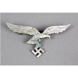 Nazi Luftwaffe Eagle Pin