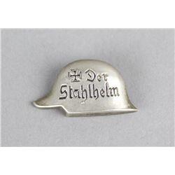 Der Stahlhelm Member Badge