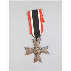 Nazi War Merit Cross