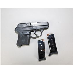 Ruger LCP 380 Caliber