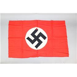 """WWII Nazi Flag 28"""""""