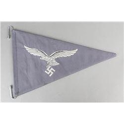 WWII Nazi Luftwaffe Pennant