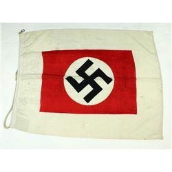 WWII German Port Pilot Flag