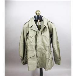 WWII US Army Field Jacket M1943