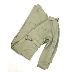 WWII Army Air Force Summer Flying Suit