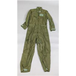 US Army Nomax Flight Suit