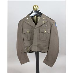 US Army Air Force Officer's Jacket