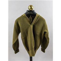 WWII US Army Sweater