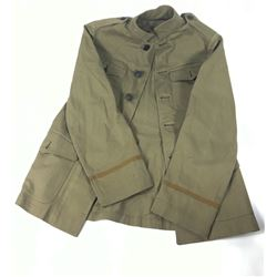 WWI Army Officers Jacket