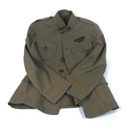 WWI US Pilot Uniform