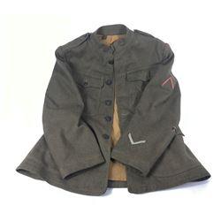 WWI Uniform Blackhawk 333 Artillery
