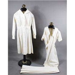 WWI Era Nurses Uniforms