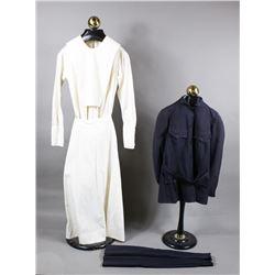 WWI Nurses Uniform Lot