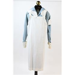 WWI Red Cross Nurses Uniform
