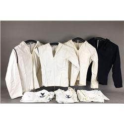 US WWII Navy Uniform