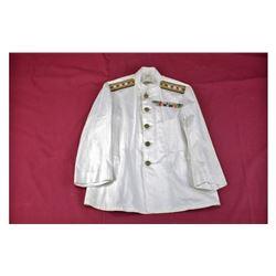 WWII Era Japanese Navy Uniform Jacket