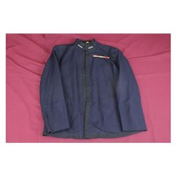 WWII Japanese Naval Jacket with Insignia