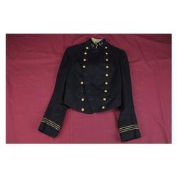 1926 US Naval Academy Midshipman Dress Jacket