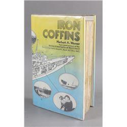 Iron Coffins By Herbert A Werner Book