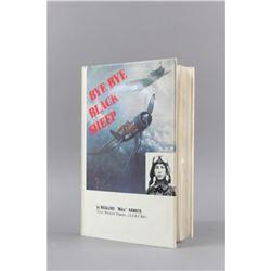Bye Bye Black Sheep By Capt Kawato Book