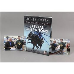 American Heroes In Special Operations Book