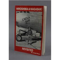 Hiroshima & Nagasaki Revisited By Jacob Beser Book