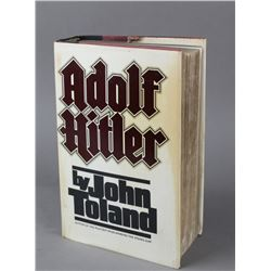 Adolf Hilter By John Toland - Book