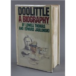 Doolittle A Biography by Thomas and Jablonski Book
