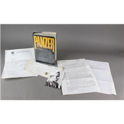 Panzer Commander By Hans Von Luck Book