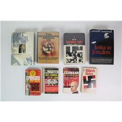 WWII Nazi Books (8)