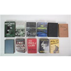 Memoirs from Adolf Hitler's Acquaintances (11)