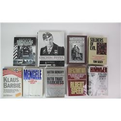 WWII Nazi Books on Himmler (9)