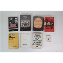 WWII Books about the Goebbels (7)