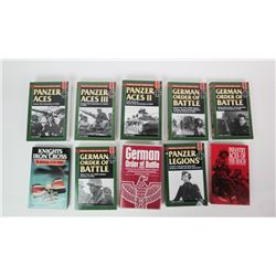 WWII Nazi Book Lot (10)