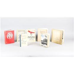 WWII Nazi Books (7)