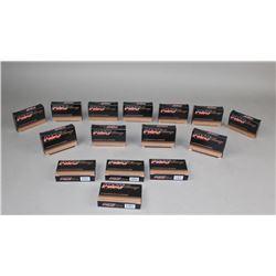 Lot of 223 Remington Shells