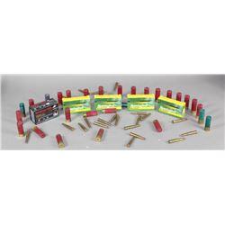 Lot of 12 Gauge Shot Gun Shells