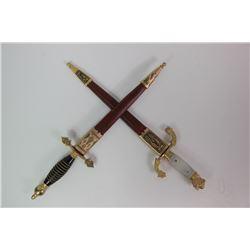 Souvenir Daggers (2)