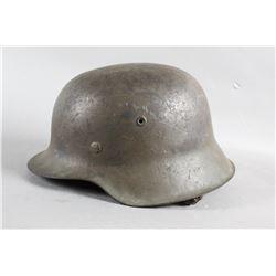 WWII German M42 Helmet