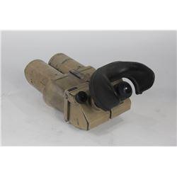 WWII Luftwaffe 88mm Flak Binoculars