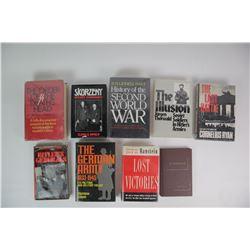 WWII Military Books