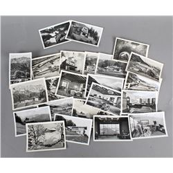 Collection of Berghof Photos
