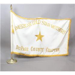 American Gold Star Mothers Flag