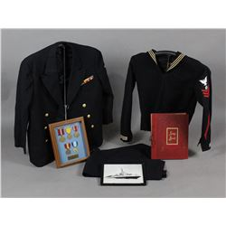 US Coast Guard Uniform